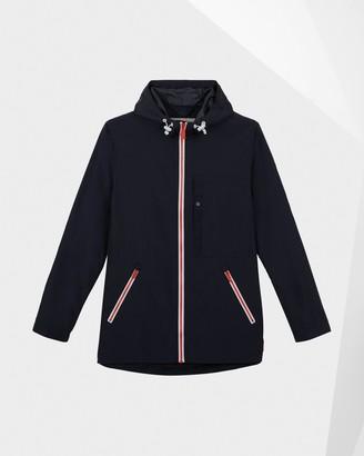 Hunter Men's Original Nylon Anorak Jacket