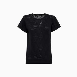 A.P.C. Lucy T-shirt Coeis-f26936