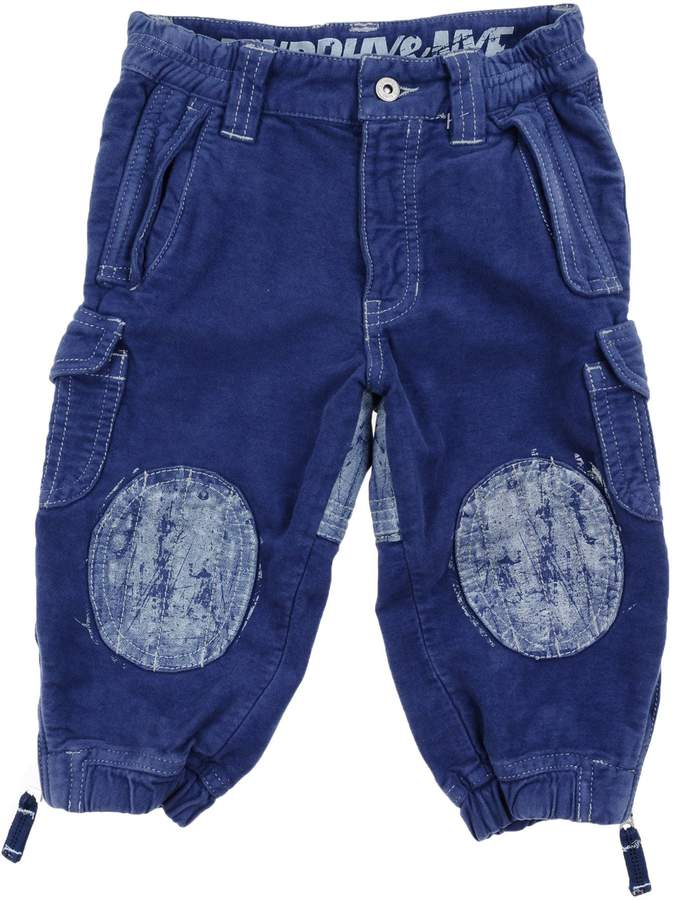 Murphy & Nye Casual pants - Item 13024085