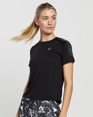 Asics Icon SS Top