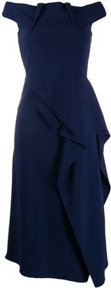 Roland Mouret Arch dress