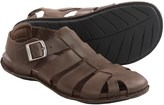 Keen Alman Fisherman Sandals - Leather (For Men)