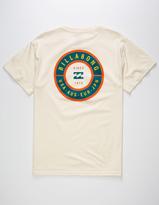 Billabong Rotor Mens T-Shirt