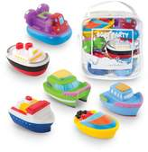 Elegant Baby Infant Boys' Boat Party Bath Squirties - Ages 6 Months +