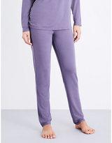 Calvin Klein Seductive Comfort stretch-jersey pyjama bottoms