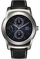 LG Electronics Unisex Watch Urbane Bluetooth Android Wear Smart Alarm Radio Controlled Watch GW150AGBRSV