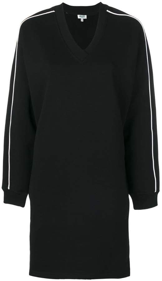 7efde08fe76 Kenzo Long Dresses - ShopStyle