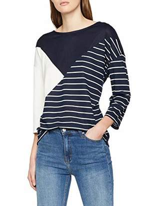 Tom Tailor Casual Women's 1008742 T-Shirt,Large
