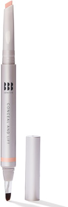 BBB London Conceal and Brow Lift Matte Eyebrow Corrector