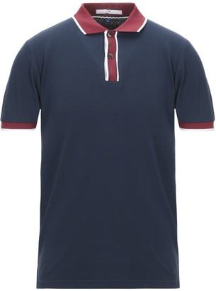 Massimo Rebecchi MR Polo shirts