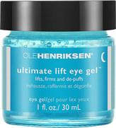 Ole Henriksen Ultimate lift eye gel 28g