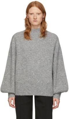 Won Hundred Grey Blakely Sweater