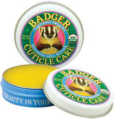 Badger Cuticle Care by 0.75oz Balm)