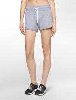 Calvin Klein Performance Logo Run Shorts