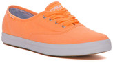 Keds Champion Washed Twill Sneaker