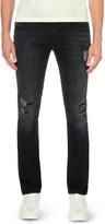 Diesel Thavar sp-ne 0676e regular-fit tapered jeans