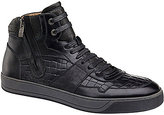 J & M Est. 1850 Men's Allister High Top Sneakers