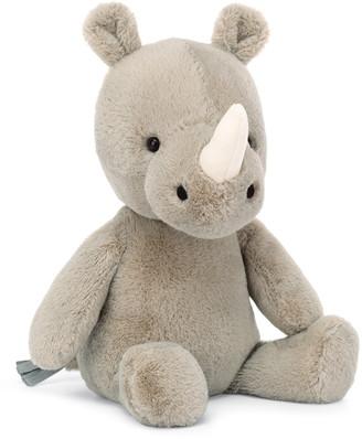 Jellycat Nimbus Rhino Stuffed Animal