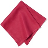 "Chilewich Solid Linen Napkin, 21"" x 21"""
