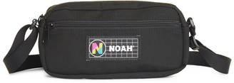 Noah Small Nylon Shoulder Bag