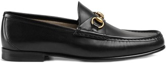 Gucci 1953 Horsebit leather loafers
