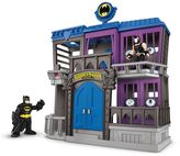 Fisher-Price DC Super Friends Batman Imaginext Gotham City Jail by