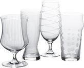 Mikasa Cheers Set of 4 Craft Beer Varietal Glasses