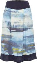 Braintree Lerwick Printed Skirt
