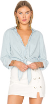 Soft Joie Crysta Button Up