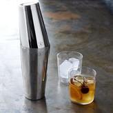 Williams-Sonoma Williams Sonoma Open Kitchen Single-Wall Cocktail Shaker Set