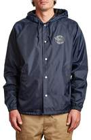 Brixton Mercury Coach's Jacket
