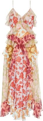 Zimmermann The Lovestruck Slip Dress