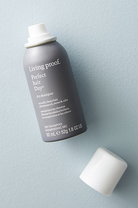 Living Proof PhD Dry Shampoo Travel Size By in Grey Size ALL