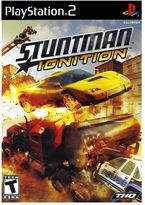 Playstation ® 2 stuntman ® ignition TM