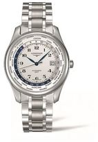 Longines Master Collection Stainless Steel Watch