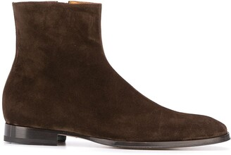 Paul Smith Low Heel Ankle Boots