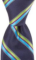 Ted Baker Sotheby Stripe Narrow Silk Tie