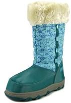 Khombu Juniper Jewel Round Toe Synthetic Snow Boot.