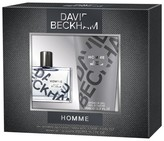 David Beckham Beckham Homme by Beckham Men's Fragrance Gift Set - 2pc