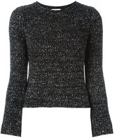See by Chloe marled jumper
