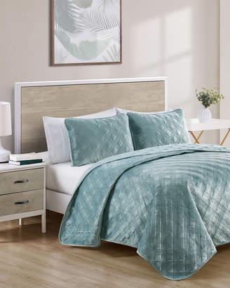 Vcny Home Diana Quilt Set