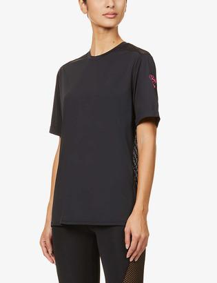 Redemption Athletix jersey T-shirt