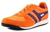 Gola Firefly Men Us 8 Orange Skate Shoe.