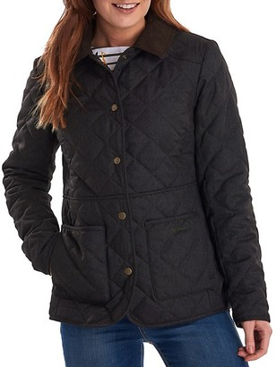 Barbour Helvelly Quilted Jacket