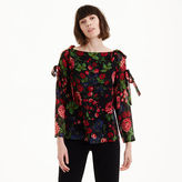 Club Monaco Dolice Silk Top