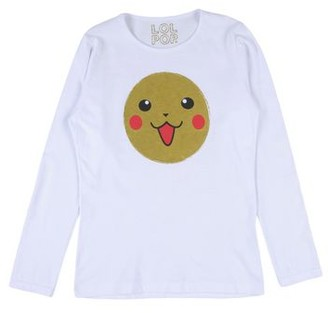 LOL POP T-shirt