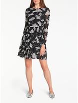 Minimum Kitza Dress, Black