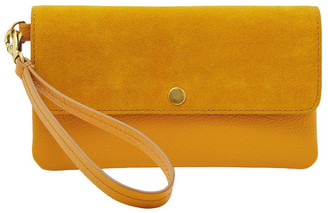 Fossil SLG1406721 Wristlet Flap Over Accessory