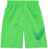 Nike Big Swoosh Volley Swim Trunks - Boys 8-20