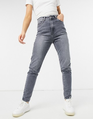 Dr. Denim Nora skinny jeans in washed gray